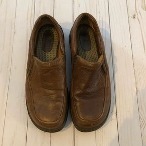 Men's Born Loafers size 11.5